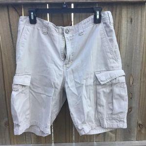 Volcom men's shorts waist 30 inches
